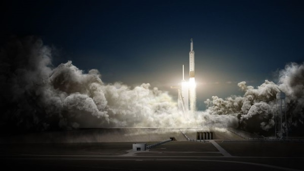 انتقال انسان به مریخ